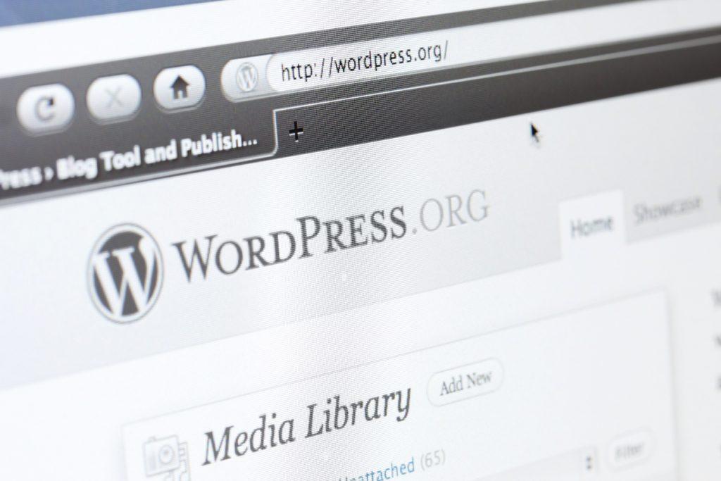 migrating weebly to wordpress