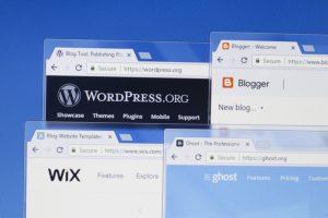 how to choose best website frameworks for CPG